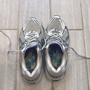 ASICS - IGS gel sneakers